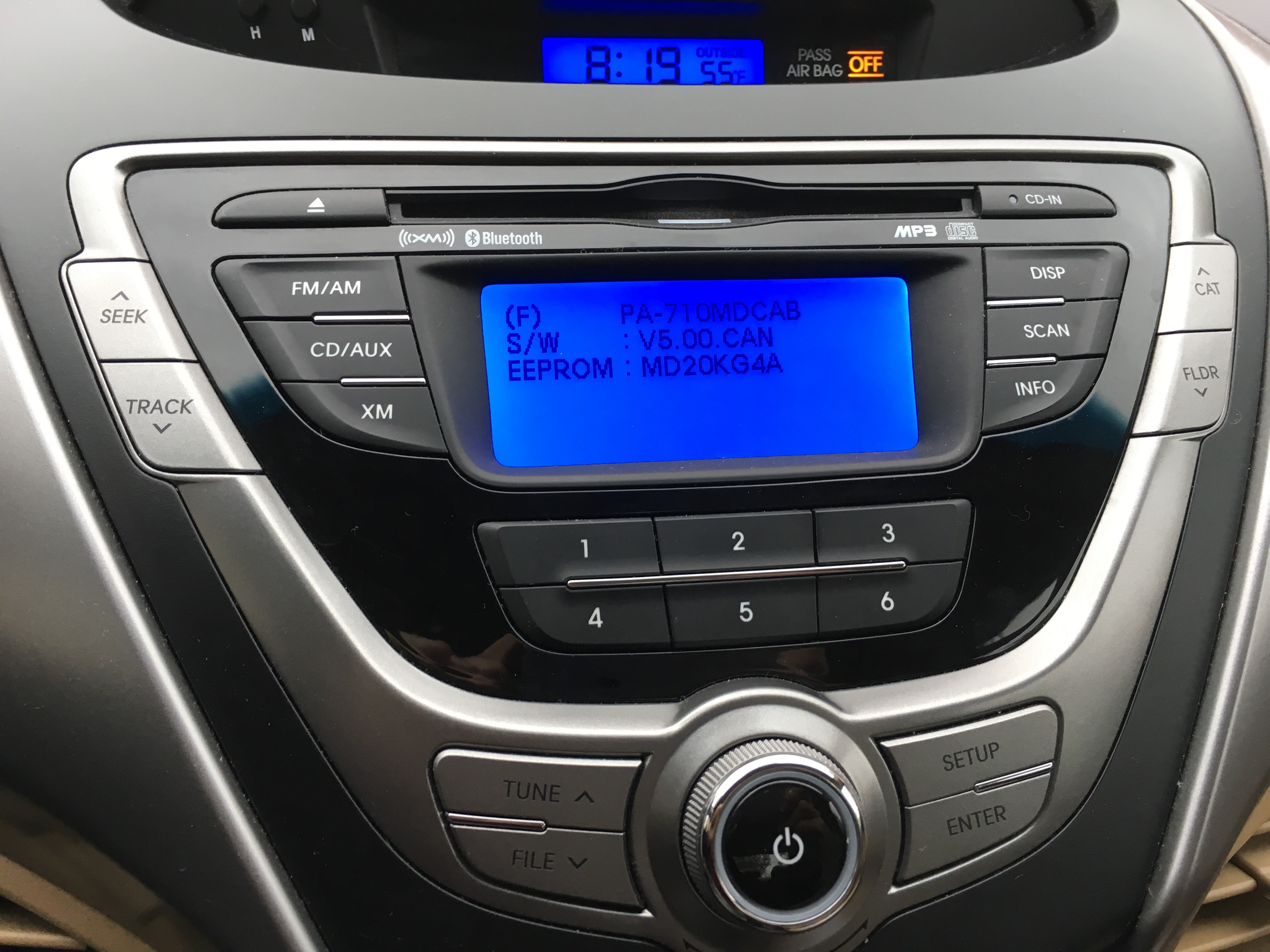 disable xm radio on hyundai elantra 2013 brian prom blog. Black Bedroom Furniture Sets. Home Design Ideas
